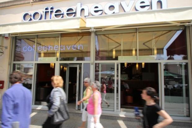 Coffeeheaven otwiera siódmą kawiarnię w Krakowie