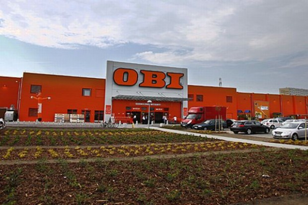 Sieć Obi coraz bliżej 40 hipermarketów w Polsce. Wkrótce kolejne otwarcia