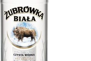 Żubrówka Biała zdobyła nagrodę w piątej edycji Degustacji Wódek Czystych