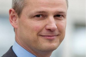 Pierre Detry nowym szefem polskiego oddziału Nestle. Stuart Irvine jedzie do Rosji