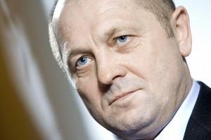 Minister rolnictwa: Sytuacja na rynku zbóż rozstrzygnie się w ciągu miesiąca