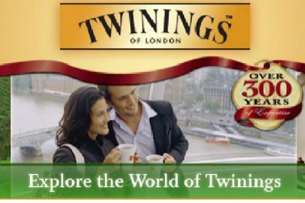 Twinings bez dotacji na przeniesienie produkcji herbaty do Polski. Projekt będzie jednak kontynuowany
