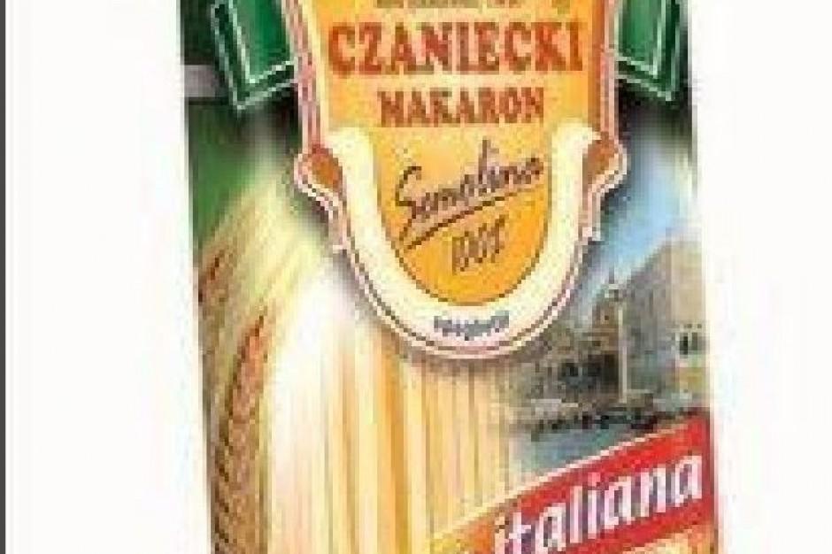 """Makaron Spaghetti z linii """"A'la italiana"""