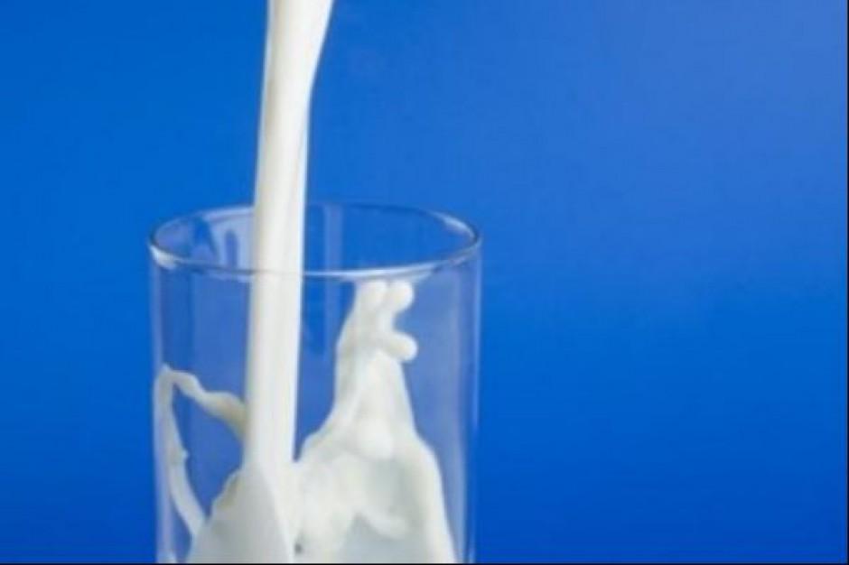 Nowe rozporządzenie ws. maksymalnych cen mleka w programie Szklanka Mleka