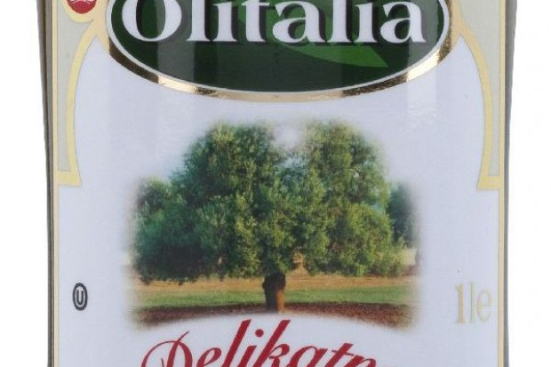 Delikatna Oliwa w port folio Index Food