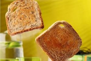 Pieczywo tostowe na zakwasie od Dan Cake