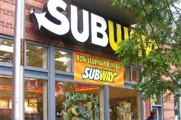Subway dynamicznie zwiększa sprzedaż w Polsce. W planach kolejne lokale