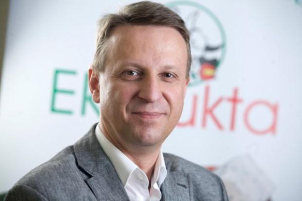 Prezes EkoŁukty: Cena hamuje dynamiczny rozwój rynku żywności ekologicznej