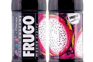 W lipcu ruszy dystrybucja Frugo