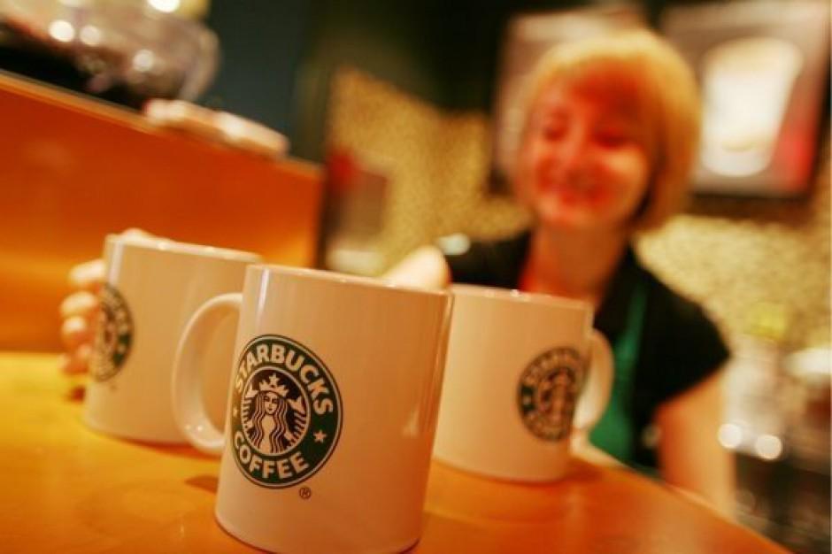 Rynek kawiarni dynamicznie rośnie, ale Starbucks się spóźnił