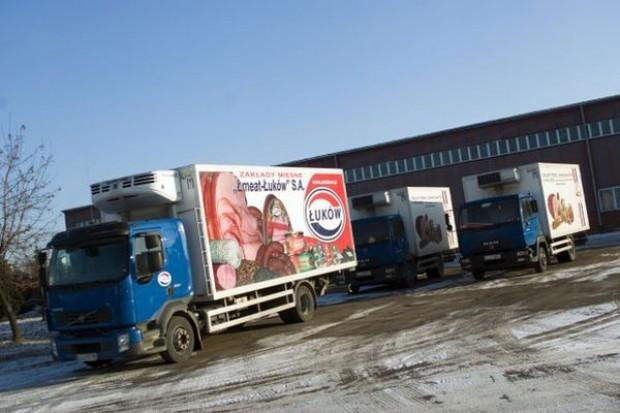 Eksport wieprzowiny na Ukrainę będzie rósł