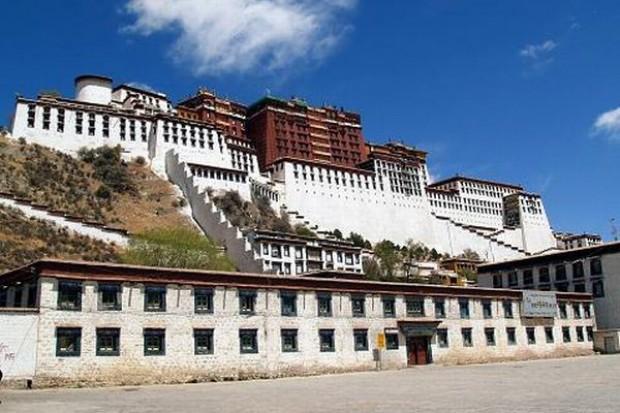 Tybet zamknięty dla turystów