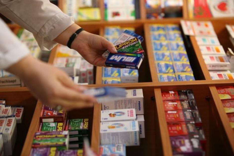GIF wykrył poważne nieprawidłowości w niemal 300 aptekach na terenie całego kraju