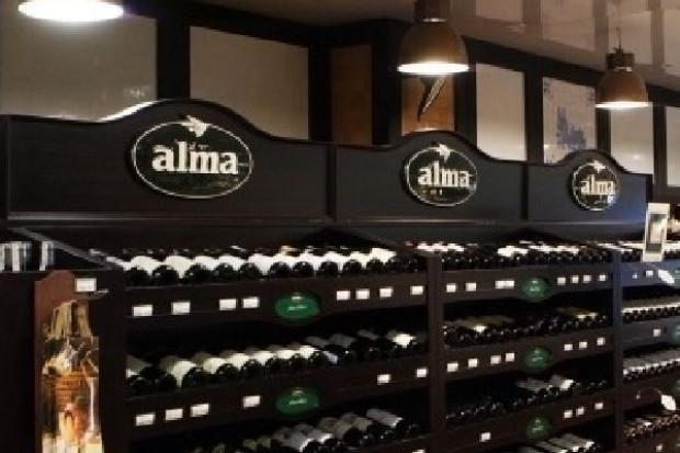 Prezes Alma Market: Planujemy zrobić