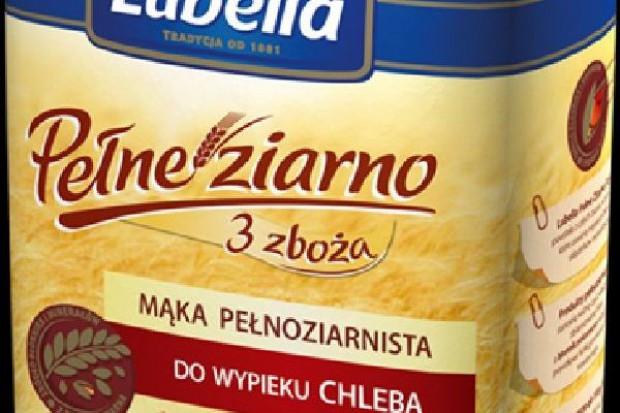 Mąka do wypieku chleba od Lubelli