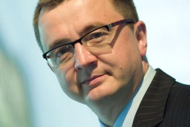 Prezes Emperii: Chcemy być liderem w Polsce w segmencie supermarketów