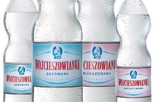 Woda Wojcieszowianka chce zdobyć 10 mln zł na inwestycje