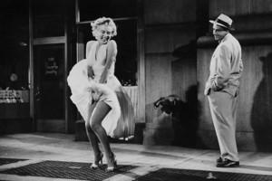 Sukienkę Marylin Monroe sprzedano za 4,6 mln dol.