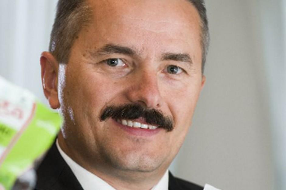 Jutrzenka Holding zmieni nazwę na Colian SA
