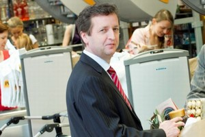 Prezes Sieci Piotr i Paweł: Konkurencja w e-handlu to szansa na rozwój tego rynku