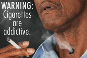 Opakowania papierosów w USA będą zniechęcać do palenia