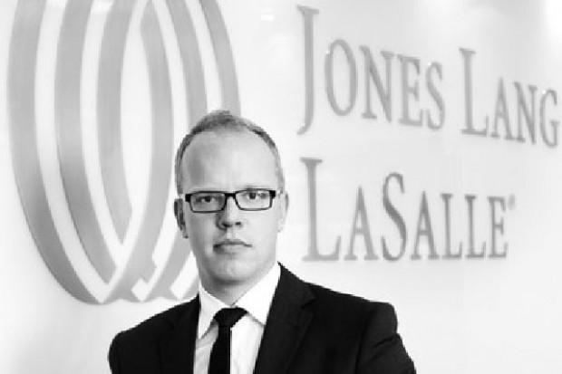 Jones Lang LaSalle: W tym roku na rynek może trafić 500 tys. mkw. nowej powierzchni magazynowej