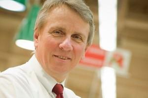 Wywiad z prezesem Auchan: Mamy zaufanie do naszego modelu rozwoju