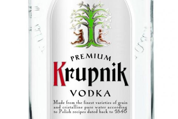Marka Krupnik zwiększa udziały rynkowe
