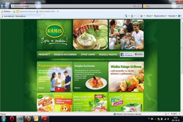 Finalizacja transakcji kupna firmy Kamis przez koncern McCormick planowana jest do września 2011 r.