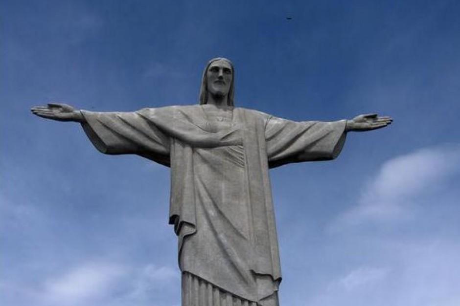 Chrystus ze Świebodzina przyciąga kolejne sieci handlowe