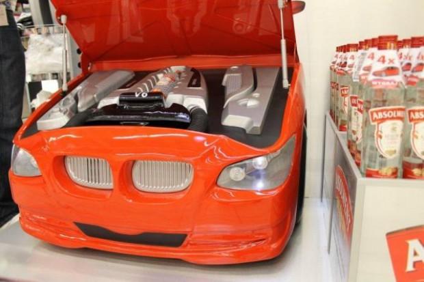 Auta BMW w konkursie marki Absolwent