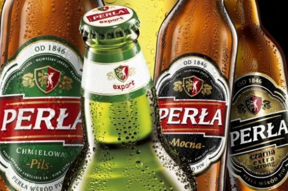 Royal Unibrew chce rozwijać lubelski browar Perła