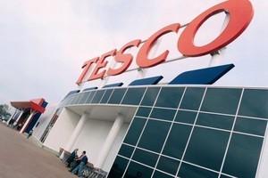 Tesco chce kupić lub wynająć 2000 lokalizacji pod swoje sklepy