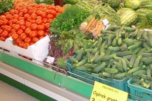 Komisarz UE apeluje w liście do Rosji o zniesienie embarga na import europejskich warzyw