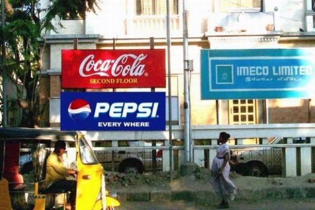 Coca-Cola i PepsiCo zainwestują miliardy dolarów w walkę o klientów i rozwój