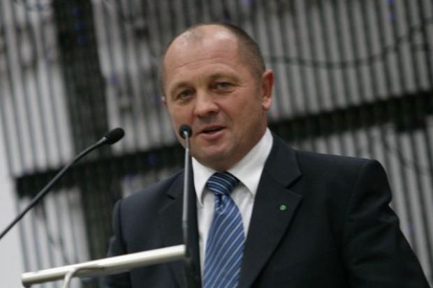 Minister Sawicki: Dzięki programowi Mój Rynek powstanie 300 targowisk sprzedaży bezpośredniej