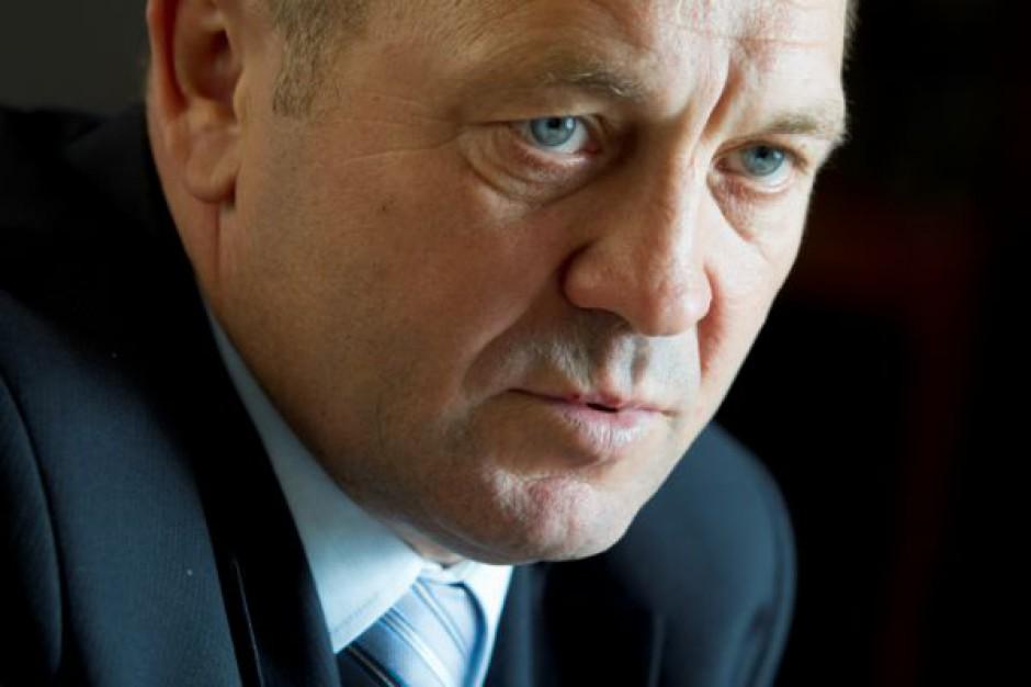 Minister Sawicki zdziwniony doniesieniami o utrzymaniu zakazu eksportu polskich warzyw do Rosji