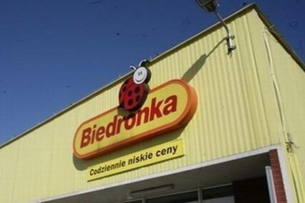 Sieć Biedronka likwiduje stoiska partnerskie w sklepach