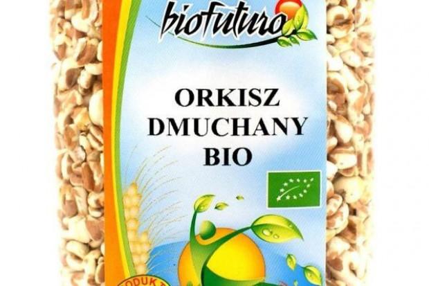 Ekologiczne produkty Biofuturo trafiły do sieci Kefirek