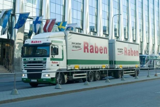 CEDC będzie współpracować z Raben