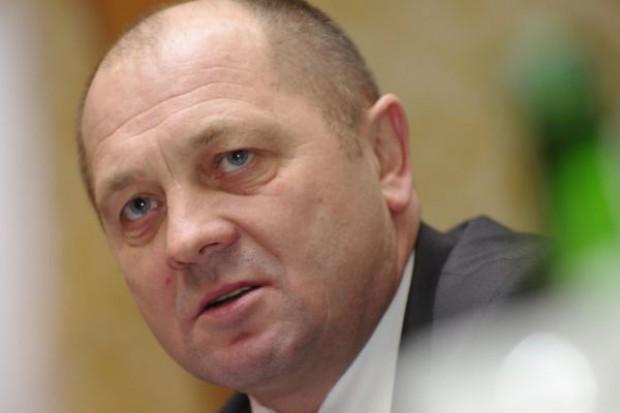 Przeczytaj wywiad z ministrem rolnictwa Markiem Sawickim