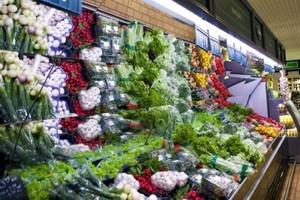 Kurczy się oferta warzyw importowanych, bo dostawy krajowych produktów wyparły import