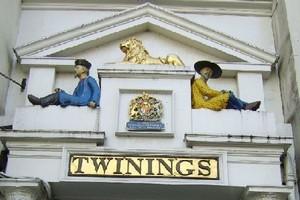 W połowie 2012 roku zacznie działać fabryka herbaty Twinings w Swarzędzu