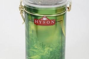 Herbaty marki Hyson w ofercie Food Empire