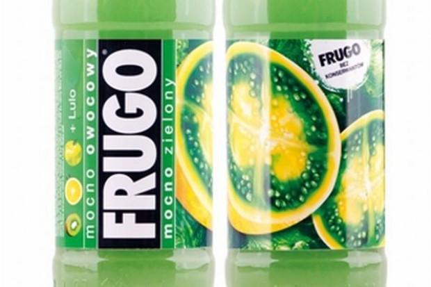 Tesco oferuje Frugo już od początku lipca