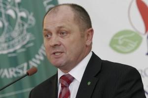 Minister rolnictwa: Podstawowym celem rolnictwa jest produkcja żywności, a nie bioenergii