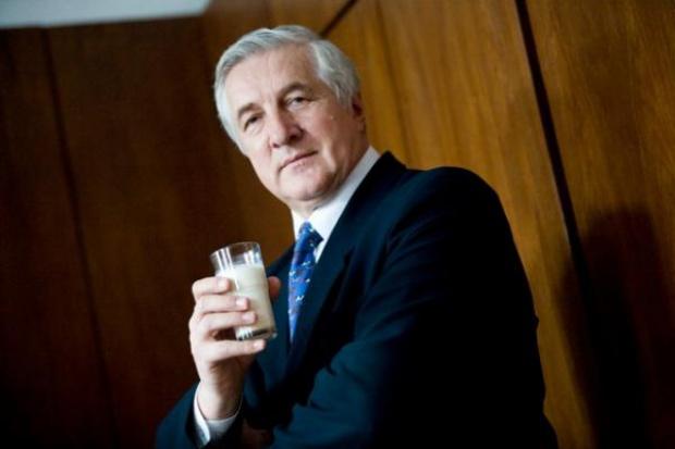 Prezes KZSM: Eksport był, jest i będzie główną drogą rozwoju mleczarstwa