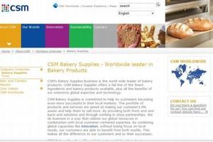 Holenderska spółka CSM wybuduje w Polsce za 58 mln zł gigantyczną piekarnię