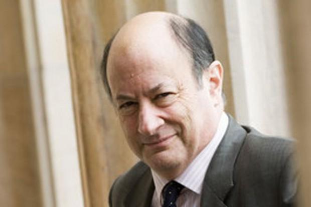 Minister finansów: Nie boję się Fitcha