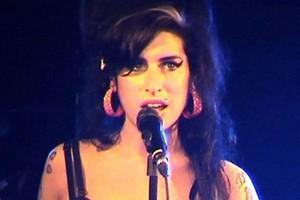 Amy Winehouse nie żyje